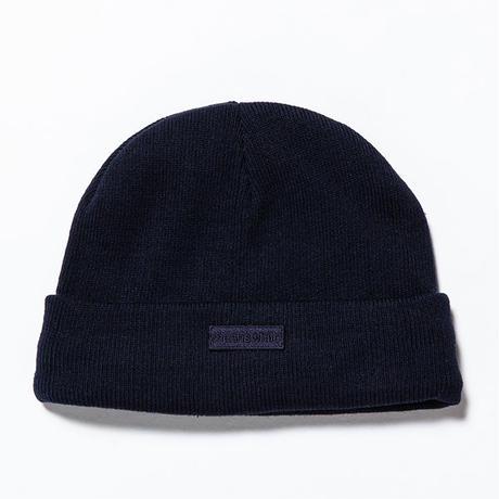 Knit Cap/NAVY [MW-HT19103]