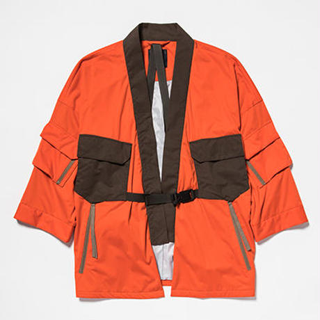 "Fatigue ""Samue""/L5/Orange[MW-JKT19201]"