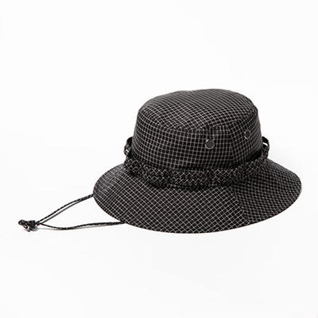 Spectra® Bush Hat/Off Black[MW-HT19203]