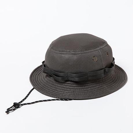 Activist Mesh Hat/COAL [MW-HT19104]