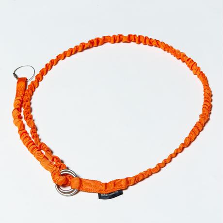 Bungee Leash Belt/SAFETY ORANGE [MW-AC19114]