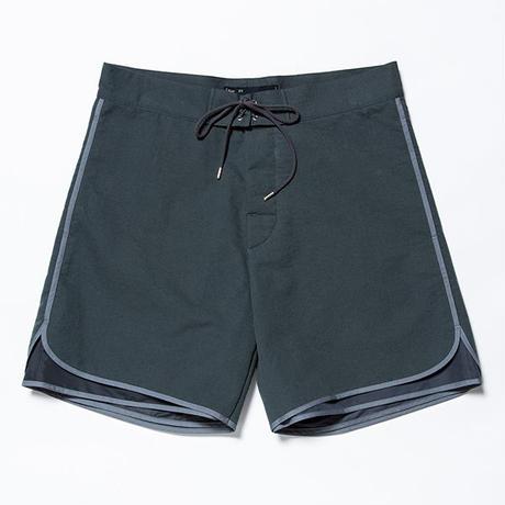 Bedford Shorts/JADE GREEN [MW-PT19108]