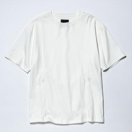 GIZA Cotton Sack Tee/WHITE [MW-CT19107]