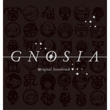 グノーシア オリジナルサウンドトラック