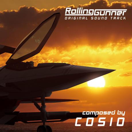 Rolling Gunner(ローリングガンナー) オリジナルサウンドトラック