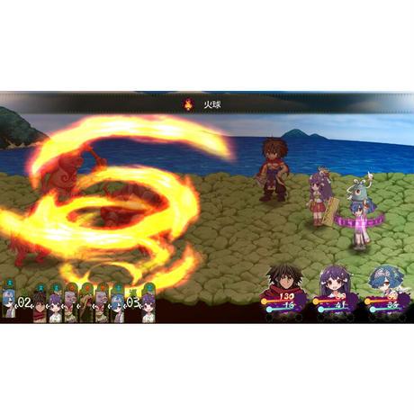 スサノオ~日本神話RPG~ 特別版