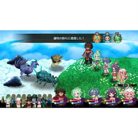 スサノオ~日本神話RPG~ 通常版