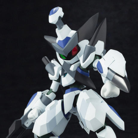 【受注生産:2022年1月発売予定】プラモデル『KXK00-M クロスメサイア』 限定2大特典付き-MDST304-