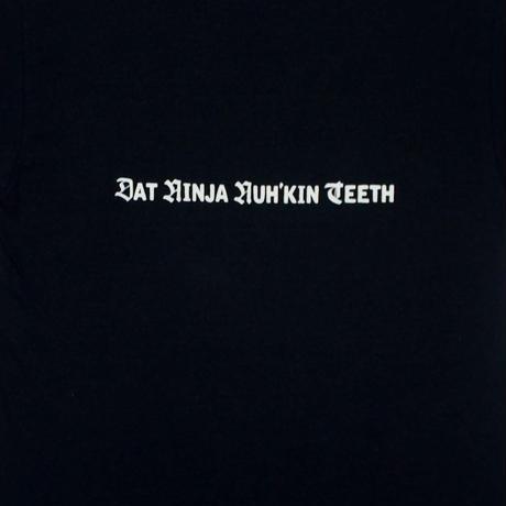 NINJA MAN / BAD UP T-SHIRTS