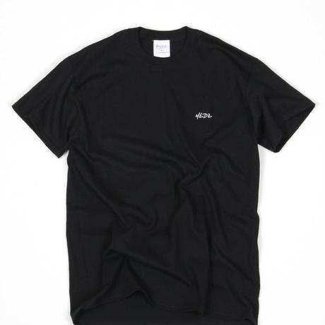 MEDZ LOGO T-SHIRTS -MATIC BLACK-