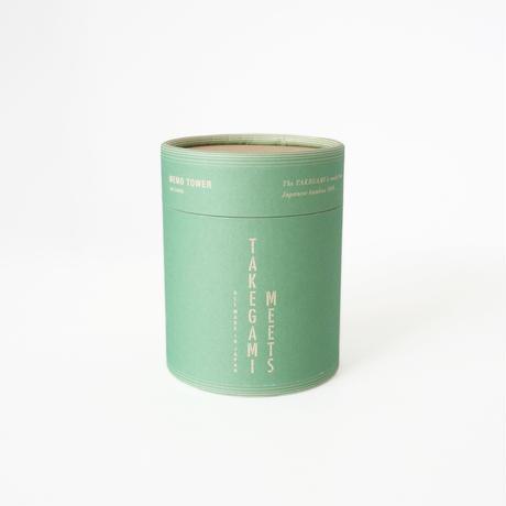 MEMO TOWER kit / NATURAL