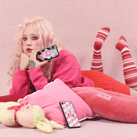 mimi mobile phone case