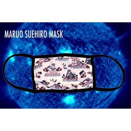 MARUO SUEHIRO MASK type1