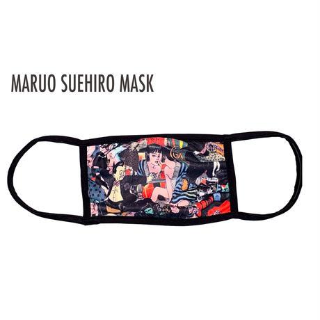 MARUO SUEHIRO MASK type3