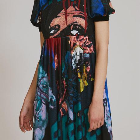 american horror dress