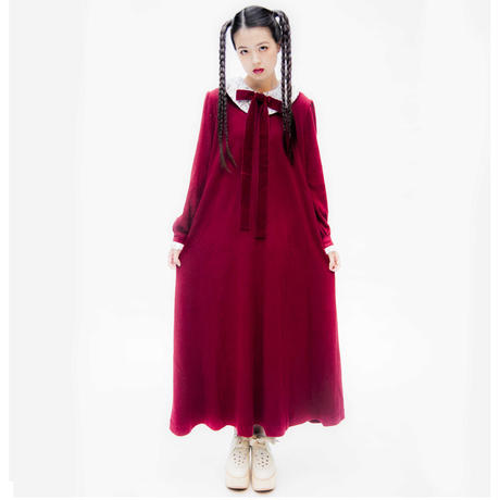 ANTIQUE DOLL ONEPIECE <受注中>