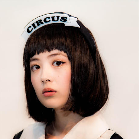 CIRCUS HEADDRESS<受注中>