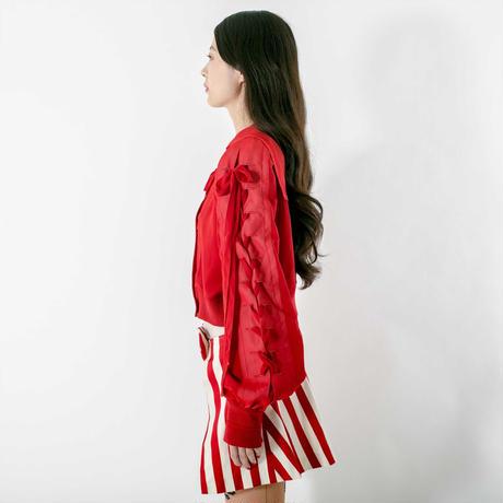 Sailor Jumper <RED> (受注中)
