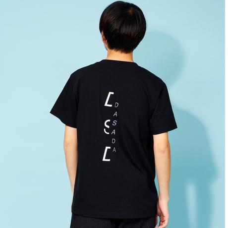 DSD Tシャツ【ブラック】(D-031)