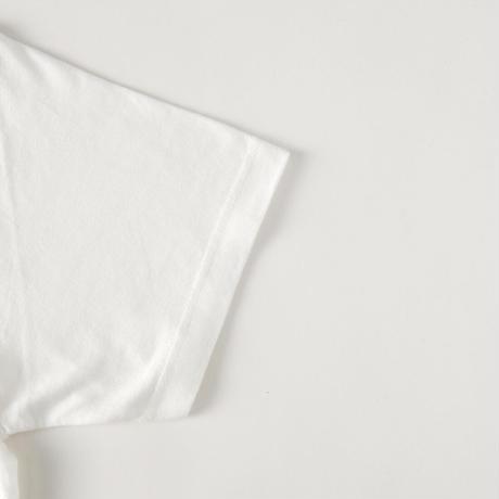 NEXT D PROJECT Tシャツ(長枝昂市)【ホワイト】(D-043)
