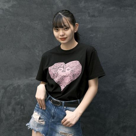 NEXT D PROJECT Tシャツ(長枝昂市)【ブラック】(D-043)