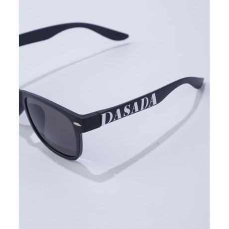 DASADA SUNGLASS 【ホワイト】(D-017)