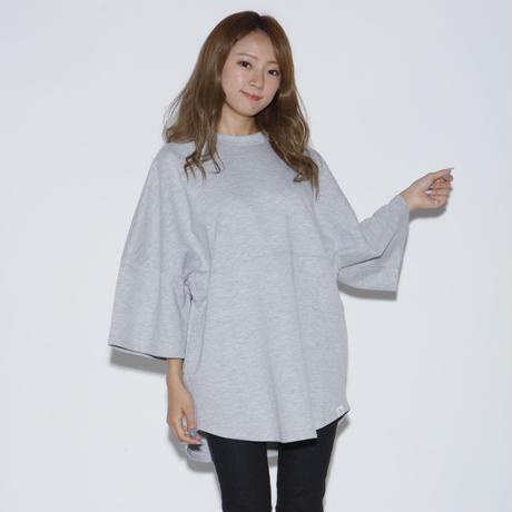 LONDONDESU BIGT シャツ【グレー】(D-022)