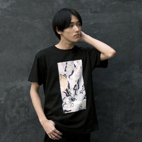 NEXT D PROJECT Tシャツ(ガブリイズム・ガブリメリー) ver2【ブラック】(D-041)