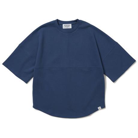 LONDONDESU BIGT シャツ【ブルー】(D-022)