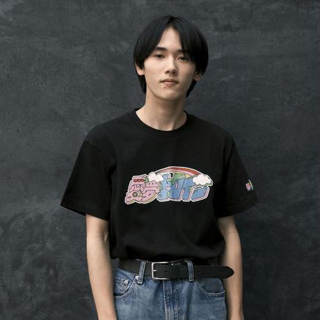 NEXT D PROJECT Tシャツ(ハヤシレナ)【ブラック】(D-042)