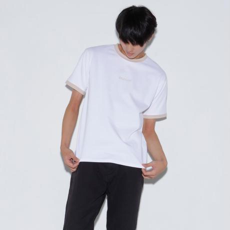 DASADAリンガーTシャツ【ベージュ】(D-020)
