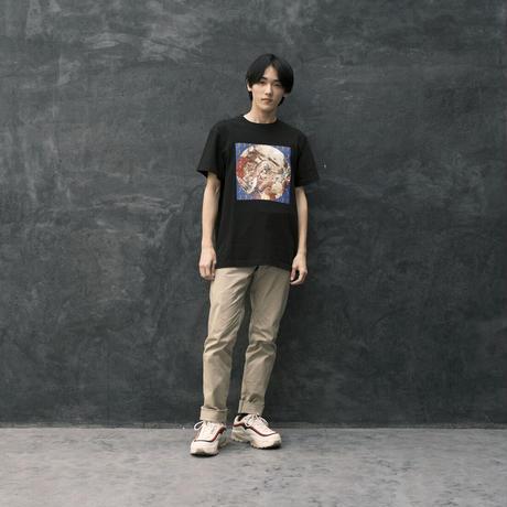 NEXT D PROJECT Tシャツ(守マナミ)【ブラック】(D-044)
