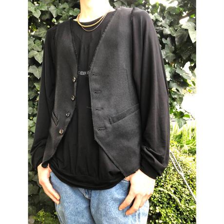 MEGA・Original Vest  021・ベスト・size.F