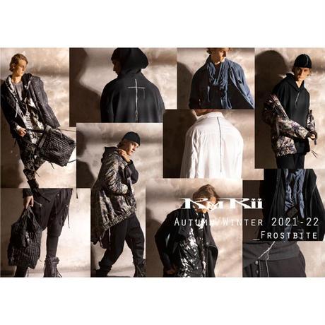 KMRii ・ケムリ・Fleece Double Pocket Shots・Man's & Ladis・6部丈パンツ