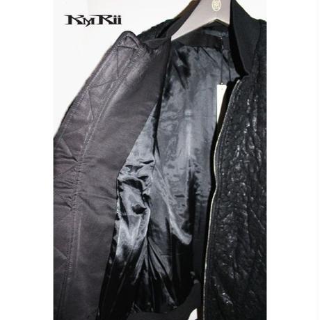 KMRii ・ケムリ・Coating Boa MA-1・サイズ・メンズ1