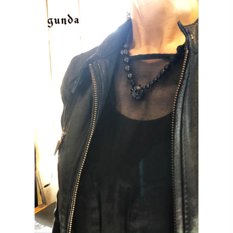 Gunda・ガンダ・Black Rosaly/NK・ブラックNKシリーズ