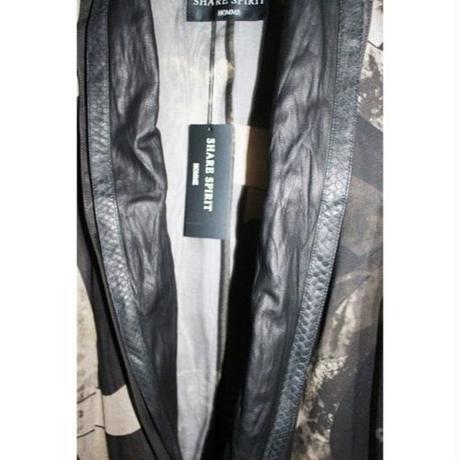 SHARE SPIRIT・シェアースピリット・FS16103ACE・ ジャケット