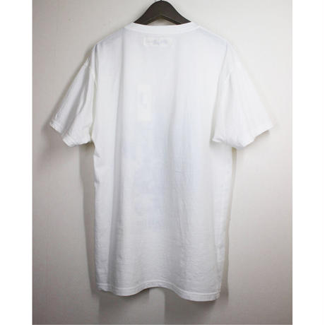 Share Spirit・シェアースピリット・KS2103-3・ビックTシャツ・Ivory・ジョンレノン