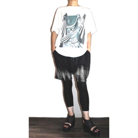 Share Spirit・シェアースピリット・KA2113・ビックTシャツ・White