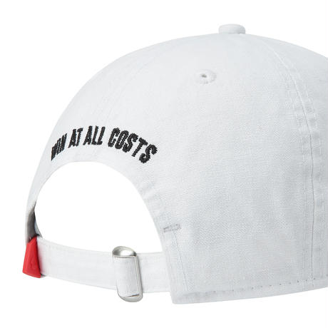 【WAAC】NEW ERA コラボ MENS キャップ ホワイト/072302855