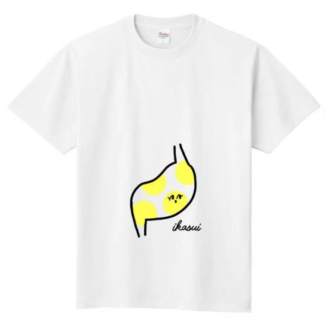 胃下垂ちゃん Tシャツ