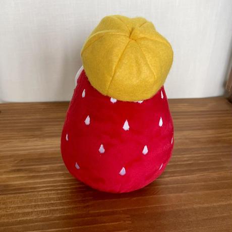ベレー帽|ぬいぐるみのオシャレ