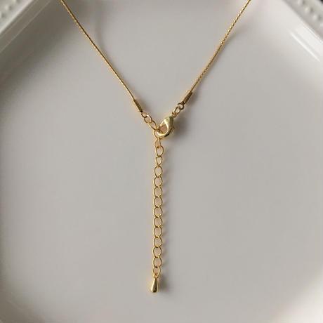 【男女共用】宇宙に浮かぶうちの子ネックレス(1匹用)