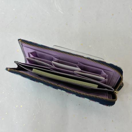 財布 ダリダ L型 ¥8,800→¥4,400