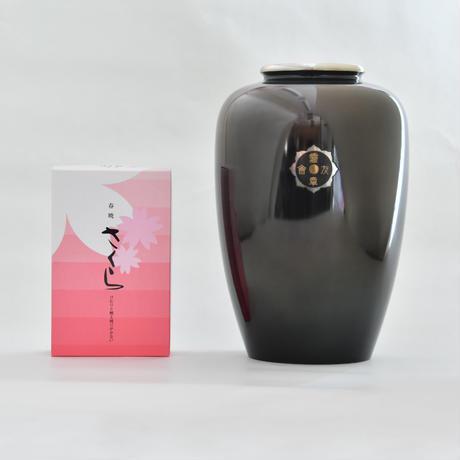 花瓶(会章入) 大8寸