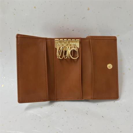 財布 ポルトモネ キーケース付き ¥4,400→¥2,200