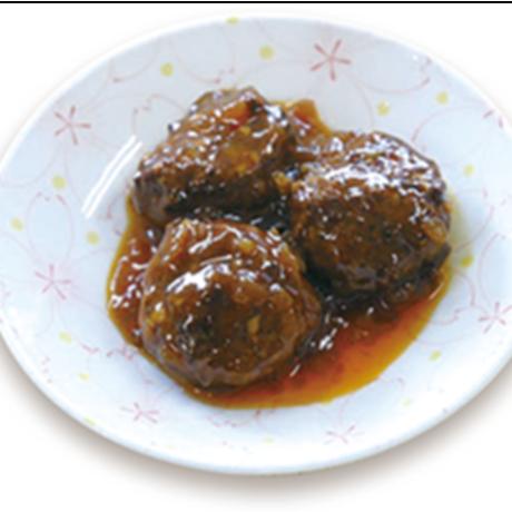 【常温】肉団子のマーボー風【BISEI DELI】