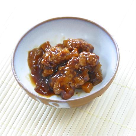 【常温】豚竜田の酢豚風【BISEI DELI】