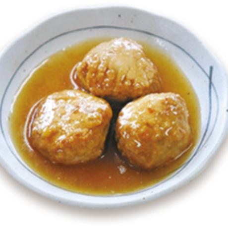 【常温】鶏しんじょうの大根おろし煮 【BISEI DELI】