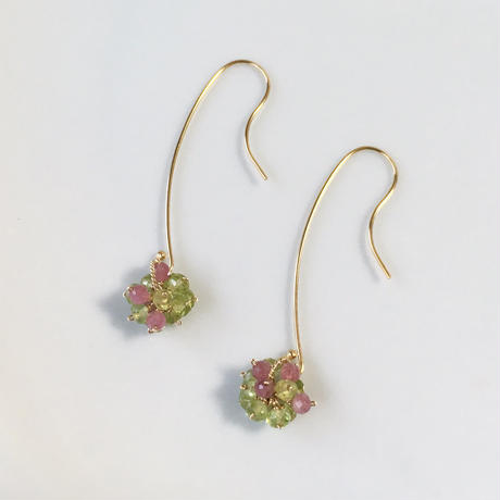 hydrangea pierce [antique]